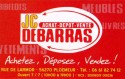 JC Debarras