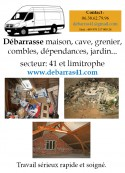Debarras 41- Labarrère
