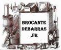 «La Brocante» Melet Laurent