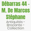 De Marcos Debarras Maison 44